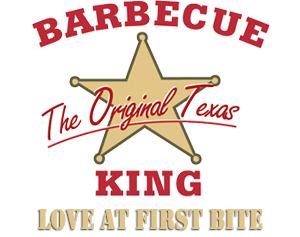 The Original Texas BBQ King