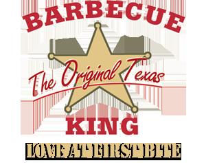 The Original Texas BBQ King